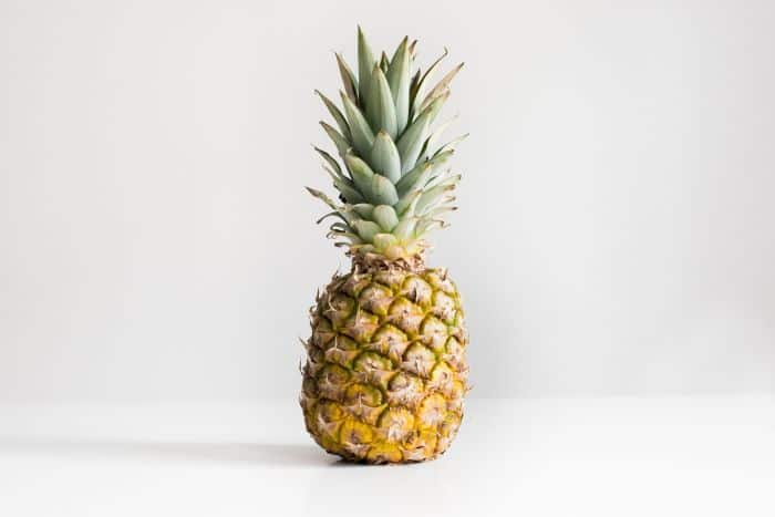 Bromelain for heartburn