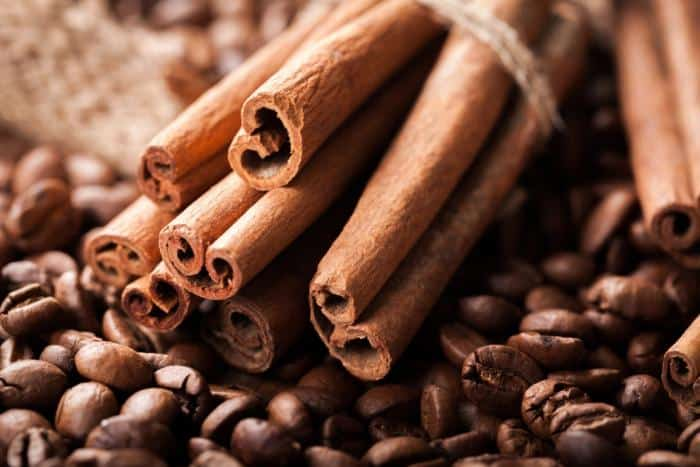 Cinnamon Benefits for High Blood Pressure