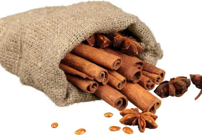 Cinnamon Benefits to Metabolism