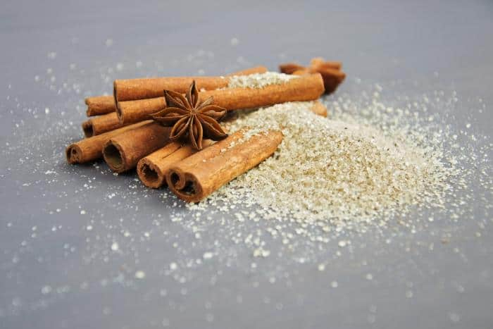 Cinnamon for Psoriasis
