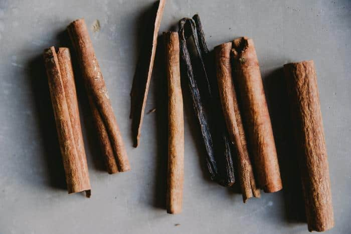Cinnamon is Great for Your Sugar Cravings