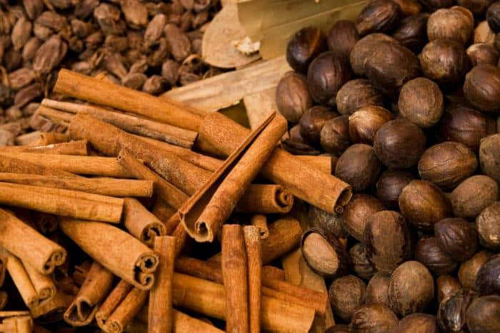 Cinnamon for Melanoma