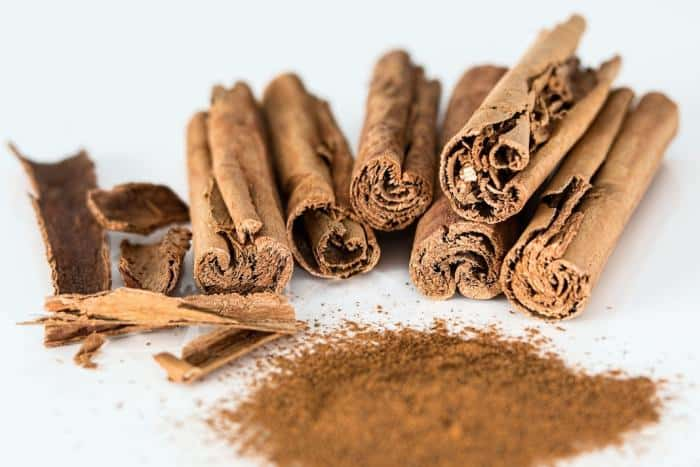 Weight Loss Benefits of Cinnamon