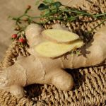Ginger Can Help in Weight Loss