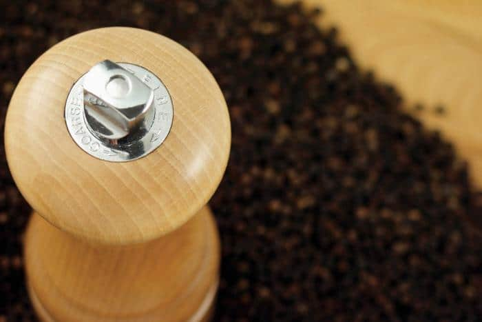 Black Pepper Can Help in Weight Loss and Management