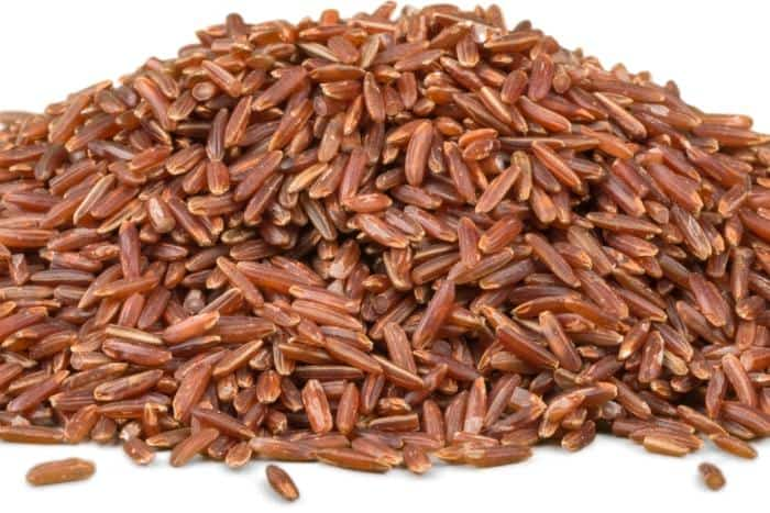 Brown Rice is Great for Weight Loss