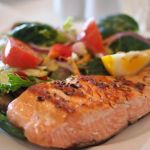 Salmon Can Promote Weight Loss