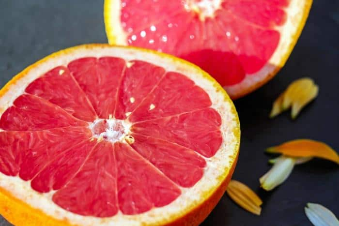 Grapefruit In Weight Loss