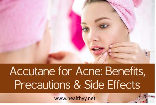 Accutane for Acne