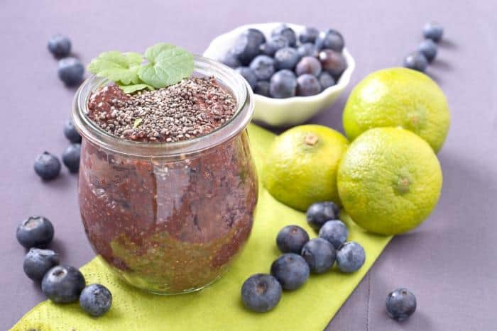 Benefits Of Chia Seeds In Diabetes