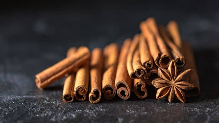 Cinnamon benefits for heartburn
