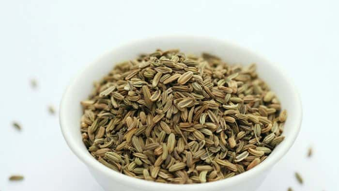 Fennel for heartburn