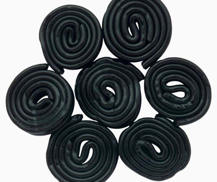 Liquorice for heartburn
